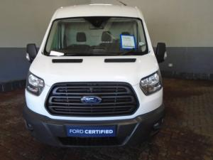 Ford Transit 2.2 Tdci MWB 92KWP/V - Image 7