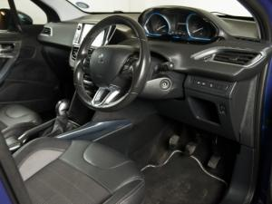 Peugeot 2008 1.6 VTiAllure - Image 10