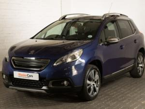 Peugeot 2008 1.6 VTiAllure - Image 1