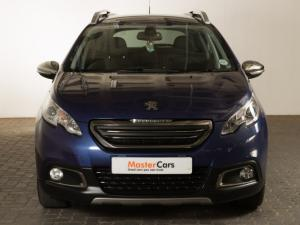 Peugeot 2008 1.6 VTiAllure - Image 2