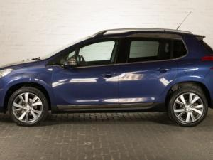 Peugeot 2008 1.6 VTiAllure - Image 4