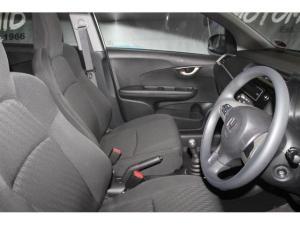 Honda Brio 1.2 Comfort 5-Door - Image 6