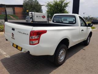 Fiat Fullback 2.4 MPiS/C