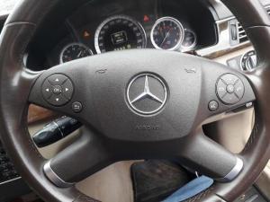 Mercedes-Benz E 200 CGI BE - Image 13