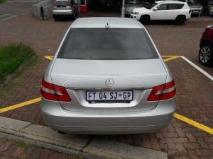 Mercedes-Benz E 200 CGI BE - Image 5