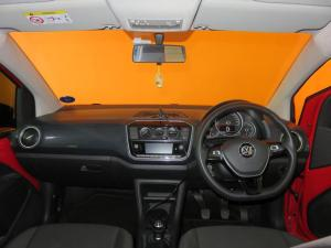 Volkswagen Move UP! 1.0 5-Door - Image 8
