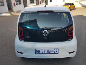 Volkswagen Take UP! 1.0 5-Door - Image 10