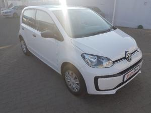 Volkswagen Take UP! 1.0 5-Door - Image 7