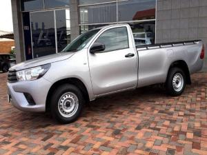 Toyota Hilux 2.4 GDP/U Single Cab - Image 1