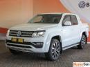 Thumbnail Volkswagen Amarok 3.0 TDi H-LINE 4MOT automatic D/C