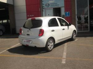 Nissan Micra 1.2 Active Visia - Image 2