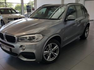 BMW X5 xDRIVE40d automatic - Image 1
