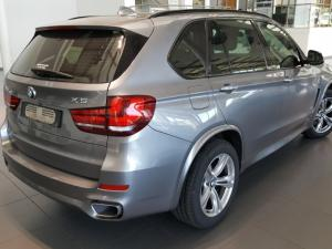 BMW X5 xDRIVE40d automatic - Image 3