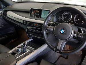 BMW X5 xDRIVE40d automatic - Image 5