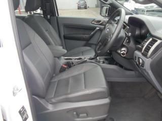 Ford Everest 3.2 Tdci LTD 4X4 automatic