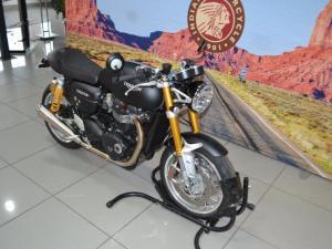 Triumph Thruxton 1200 R - Image 2
