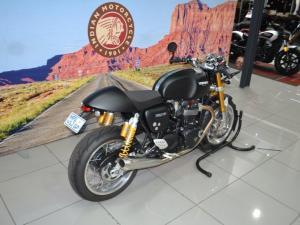 Triumph Thruxton 1200 R - Image 3