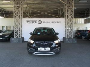 Opel Crossland X 1.2T Cosmo automatic - Image 1