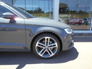 Audi A3 1.4T FSI Stronic