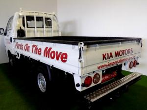 Kia K 2700 WorkhorseS/C - Image 3