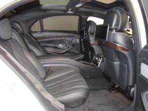Mercedes-Benz S 65 AMG L - Image 10