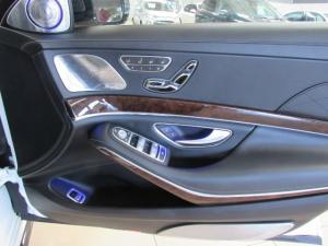 Mercedes-Benz S 65 AMG L - Image 11