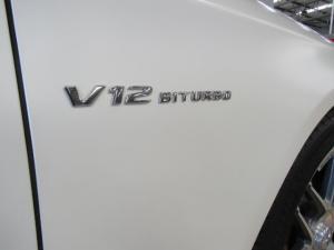 Mercedes-Benz S 65 AMG L - Image 2