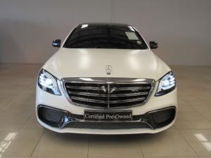 Mercedes-Benz S 65 AMG L - Image 6