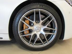 Mercedes-Benz S 65 AMG L - Image 7