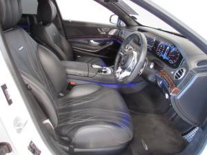Mercedes-Benz S 65 AMG L - Image 9