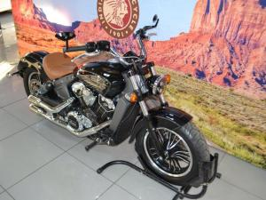 Indian Scout - Image 2