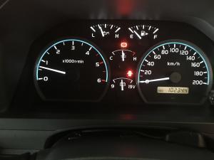 Toyota Land Cruiser 79 Land Cruiser 79 4.5D-4D LX V8 double cab - Image 9