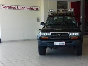 Toyota Land Cruiser S/W D GX - Image 2