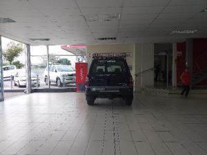 Toyota Land Cruiser S/W D GX - Image 3