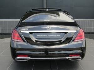 Mercedes-Benz S450 - Image 6