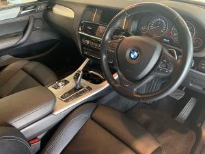 BMW X4 xDRIVE30d M Sport - Image 10
