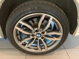 BMW X4 xDRIVE30d M Sport - Image 12