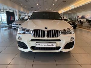 BMW X4 xDRIVE30d M Sport - Image 2
