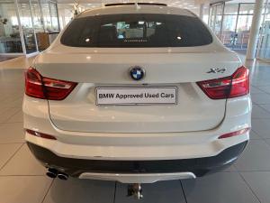 BMW X4 xDRIVE30d M Sport - Image 6