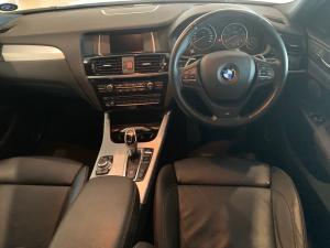 BMW X4 xDRIVE30d M Sport - Image 9