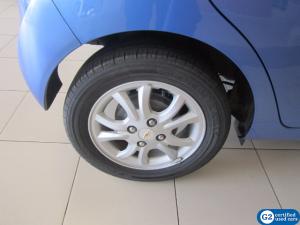 Chevrolet Spark 1.2 LS 5-Door - Image 12