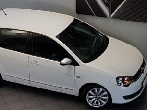 Volkswagen Polo Vivo hatch 1.4 Eclipse - Image 1