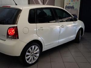 Volkswagen Polo Vivo hatch 1.4 Eclipse - Image 3