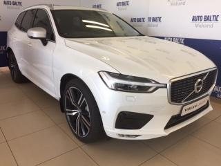 Volvo XC60 T6 R-DESIGN Geartronic AWD