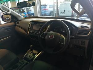 Fiat Fullback 2.4Di-D double cab 4x4 LX auto - Image 4