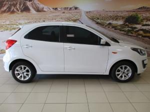 Ford Figo 1.5Ti VCT Trend - Image 20