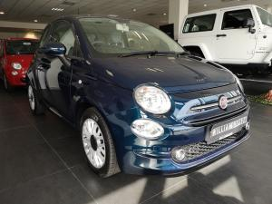 Fiat 500 TwinAir Pop Star - Image 1