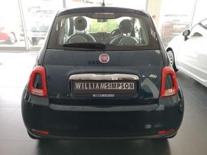 Fiat 500 TwinAir Pop Star - Image 4