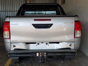 Toyota Hilux 2.4GD-6 double cab 4x4 SRX - Image 5