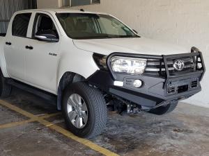 Toyota Hilux 2.4GD-6 double cab 4x4 SRX - Image 3